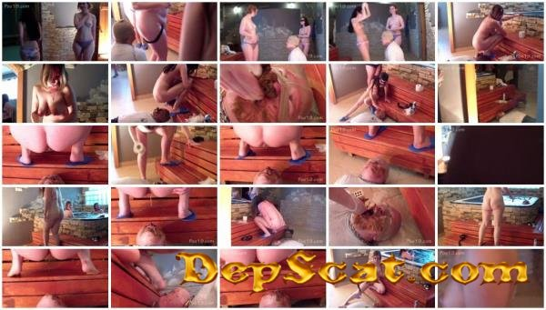 6 girlish portions MilanaSmelly - Humiliation, Amateur [HD 720p/1.43 GB]