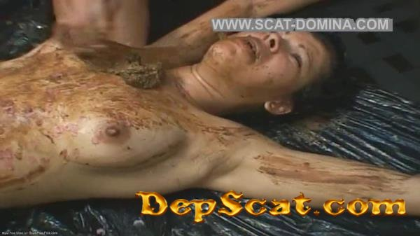 [SD-5142] Domination Party Chris, Carol, Fernanda, Diana - Lesbian, Domination, Germany [HD 720p/1.25 GB]