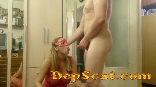 Scat kiss Brown wife - Amateur, Blwjob [FullHD 1080p/1.48 GB]
