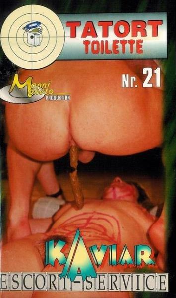 Tatort toilette 21 - Kaviar Escort Service Scat Girls - Sex Scat, Blowjob [DVDRip/528 MB]
