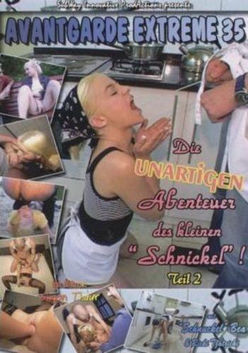 Avantgarde Extreme 35 (Die unartigen Abenteuer des kleinen Schnickl Teil 2) Schnuckel Bea, Ricky Tzatzicky -  [DVDRip/813 MB]
