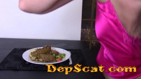 Roast Dinner With Giant Log Evamarie88 - Masturbation, Milf [FullHD 1080p/633 MB]