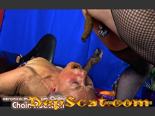 VM34 - CHAIN REACTION eronica Moser, Angelina - Humiliation, Milf, Mature [HD 720p/896 MB]