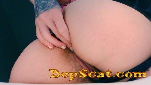 Shitty treats DirtyBetty - Solo, Panty, Teen [FullHD 1080p/525 MB]