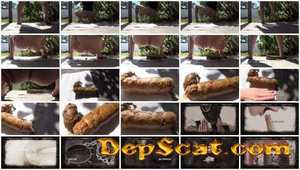 Perfect Dump Tegan - Big pile, Solo [FullHD 1080p/240 MB]