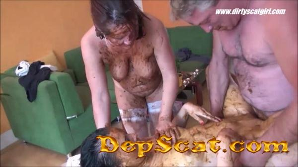 Massage Scat Parlour 2 Betty, Victoria -  [HD 720p/683 MB]