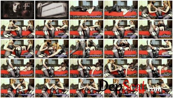 Submissive slave Carolina ModelNatalya94 - Amateur, Lesbians [FullHD 1080p/1.14 GB]