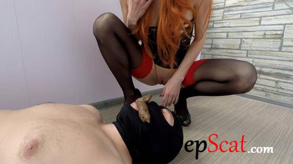 Back to Shit Mistress Emily - Femdom, Scatting [FullHD 1080p/930 MB]