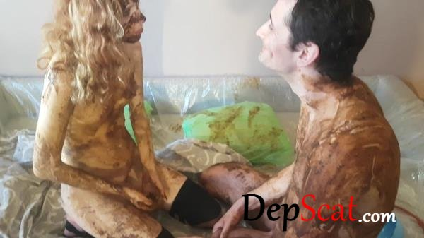 Skinny Red Head Top Amateur Scat And Pee By Top Russian Model - Part 3 Jelena - Anal, Amateur [UltraHD 4K/4.21 GB]