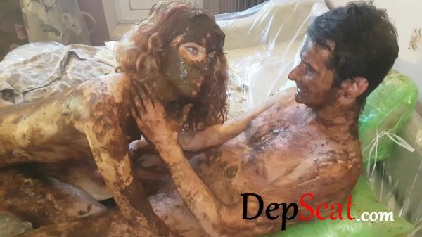 Skinny Red Head Top Amateur Scat And Pee By Top Russian Model - Part 4 Jelena - Sex Scat, Blowjob [UltraHD 4K/4.30 GB]