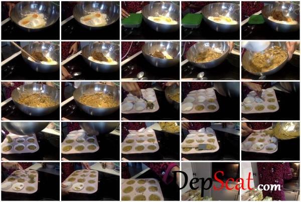 Cuisine scat kinkycat - Scatology, Eating [HD 720p/498 MB]