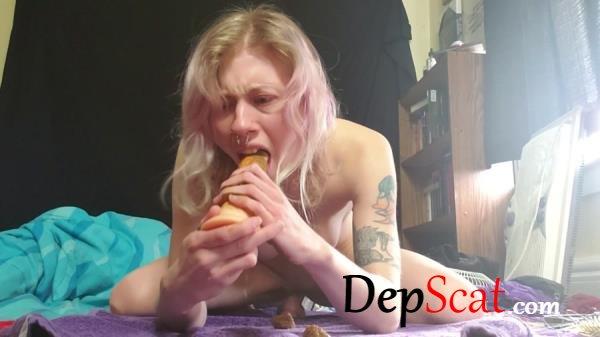 Double Penetration Scat Puke xxecstacy - Scatting, Masturbation [FullHD 1080p/1.14 GB]