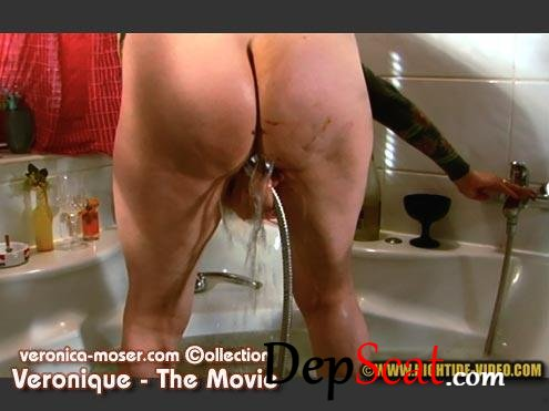 VM70 - VERONIQUE - THE MOVIE Veronica Moser - Solo, Mature [HD 720p/597 MB]