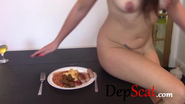 Breakfast is Served evamarie88 - Scatology, Milf [FullHD 1080p/666 MB]