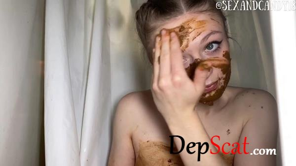 poison ivy poop collection! sexandcandy18 - Amateur, Young [FullHD 1080p/2.93 GB]