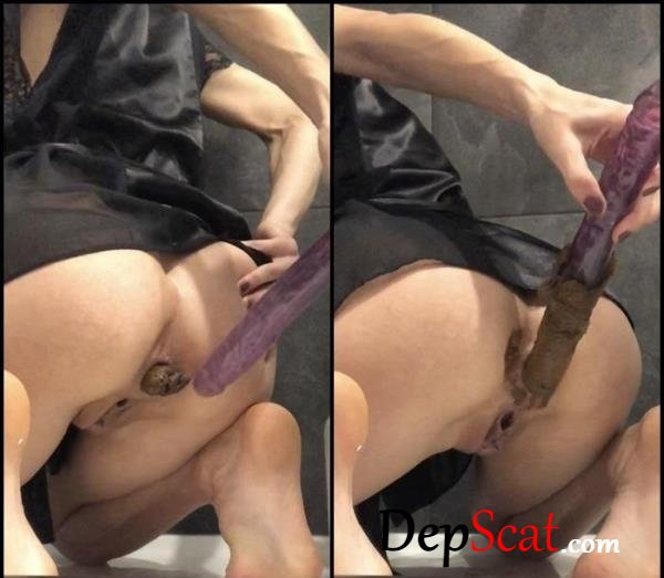 Morning play TheHealthyWhores - Solo, Dildo [FullHD 1080p/110 MB]