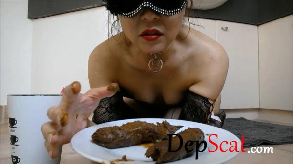How Much Did You Eat Japan - Poop Videos, Solo [FullHD 1080p/1.32 GB]