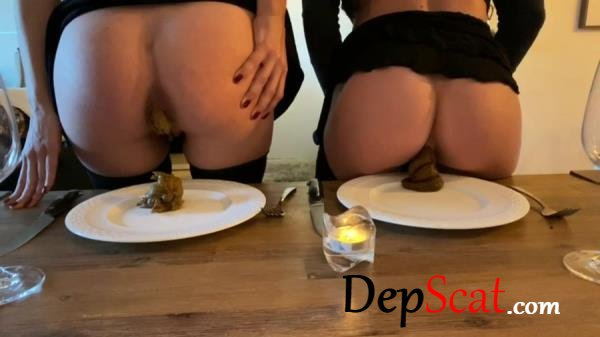 Want some? TheHealthyWhores - Scat, Lesbians [FullHD 1080p/183 MB]
