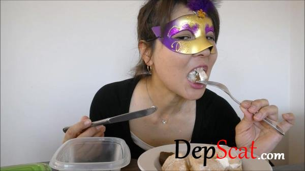 Shit Sweet Donuts Milf Scat - Solo, Amateur [FullHD 1080p/1010 MB]