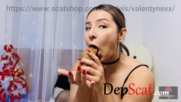 Licking my hard poo! Valentynexx - Brazil, Solo [FullHD 1080p/762 MB]