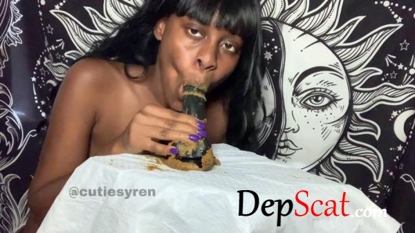 My first taste CutieSyren - Solo, Shit [FullHD 1080p/648 MB]