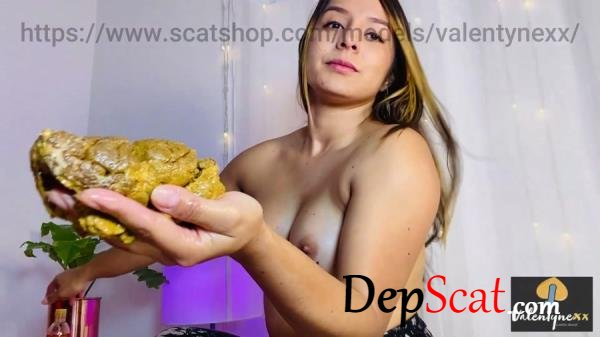 Riding my dirty toy Valentynexx - Big Pile, Solo [FullHD 1080p/562 MB]