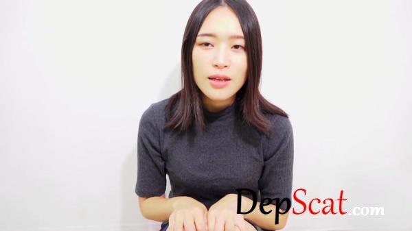 Koharu Ambitious Poop - Aoi Patio Poop - Saeko Home Alone - Honami Secret Menu Item - Hitomo Chocolate Spread Honami - Japan, Solo [FullHD 1080p/5.64 GB]